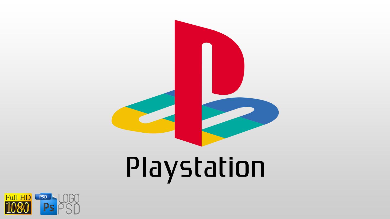 Play Station Logo ~ Logo 22
