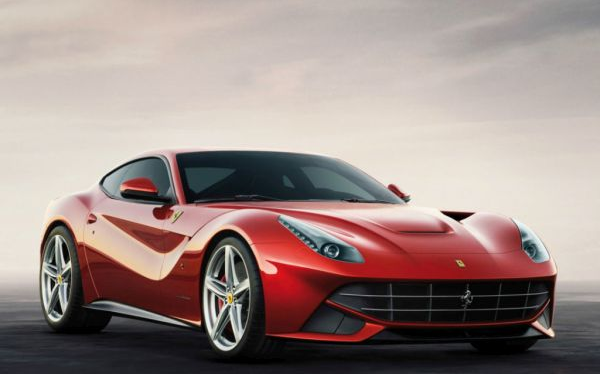 2016 Ferrari FF Coupe Price, Review and Specs