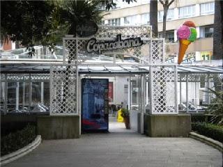 Cafeteria Copacabana