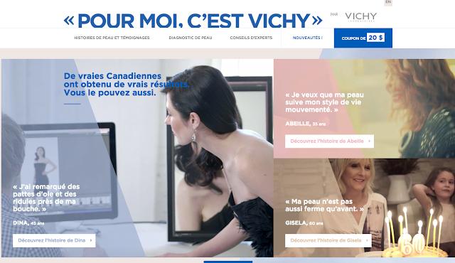 #PourMoiCestVichy Vichy