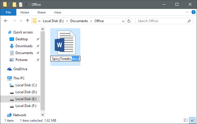 How to Extract Images from Microsoft Office Documents