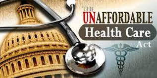 Unaffordable Health Care Act