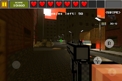 Pixlgun 3D Survival Shooter android