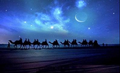 أسباب الهجرة النبوية من مكة المكرمة إلى المدينة المنورة