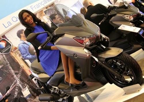 MBK skycruiser 250 Bikes Gallery