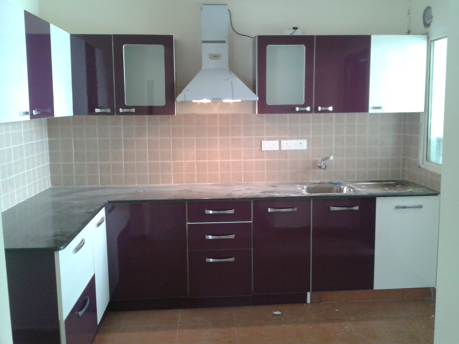 Fine Kitchen Cabinets Bangalore Kerala Modular In Thrissur With