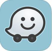 Waze app inon