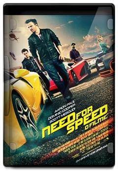 Need For Speed O Filme - Torrent BluRay 720p | 1080p Dublado (2014)