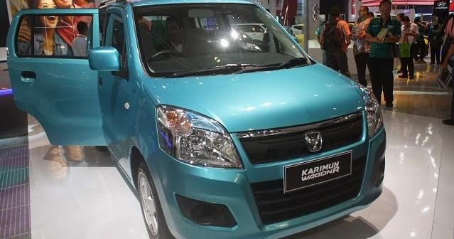 Wuih... Cicilan Mobil Murah Suzuki Karimun Wagon R Cuma 29 Ribuan ...