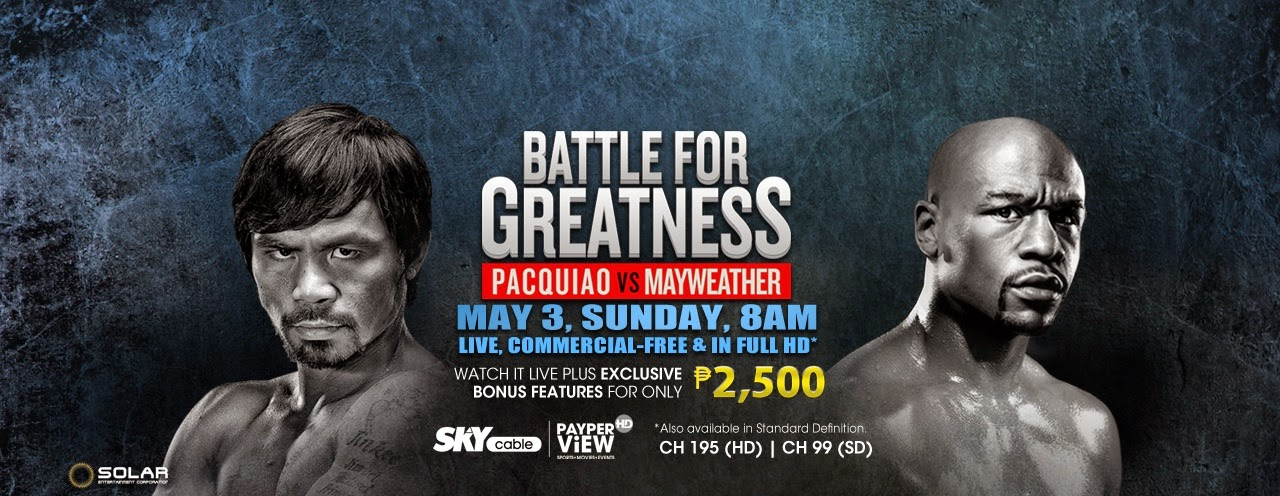 Pacquiao-vs-Mayweather-Sky-Cable-PPV