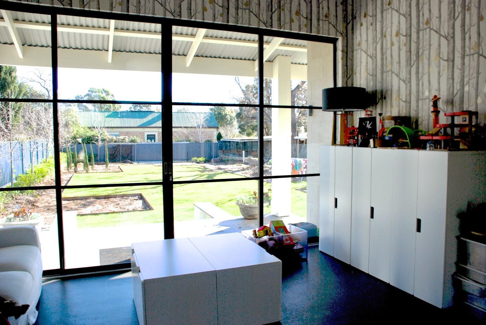 Adelaide villa steel windows all your questions answered steel windows all your questions answered rubansaba