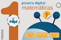 Pupi actividades interactivas Matemáticas