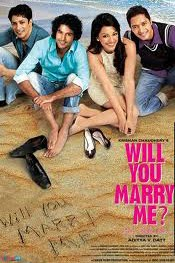 Will You Marry Me (2012) Mp3 Songs Download