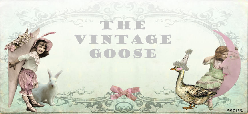 The Vintage Goose