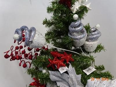 decoraciones navidad bodegas ilusion
