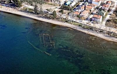 Ξεκίνησαν οι ανασκαφές στη βασιλική της Νίκαιας