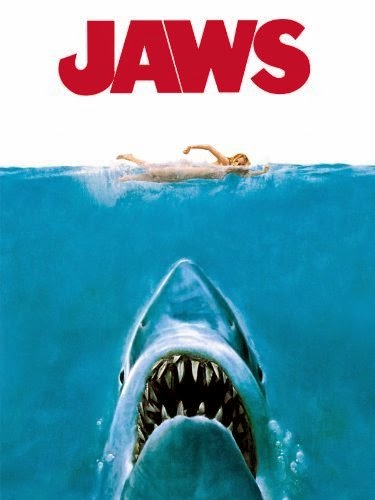 Jaws 1975 Dual Audio [Hindi Eng] HDTV Rip 480p 350mb