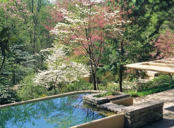 Los jardines de frank lloyd wright guia de jardin - Los jardines de lola ...