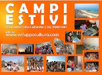Guestbook Campi Estivi Siculiana
