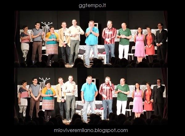 Gruppo Teatro Tempo di Carugate