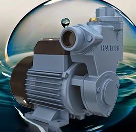 Havells Monoblock Pump Hi-Flow S1 (1HP) Online Dealers in India - Pumpkart.com