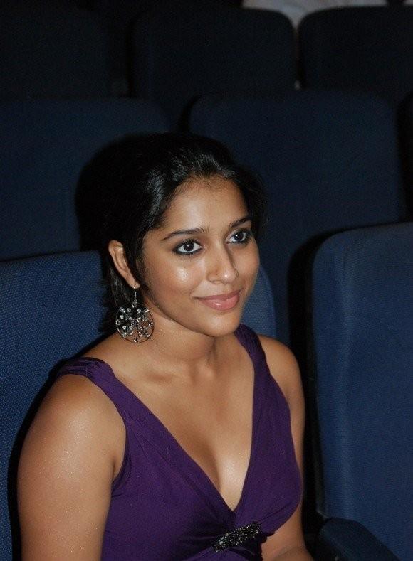 ETV Jabardasth Comedy Show: New Anchor Reshmi Pics