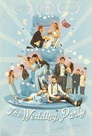 Watch The Wedding Party Online Free 2016 Putlocker