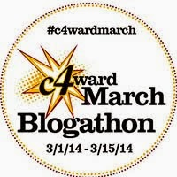 March Blogathon!
