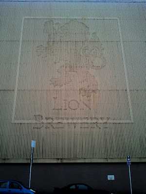 Lion Breweries site memory imprint University of Auckland