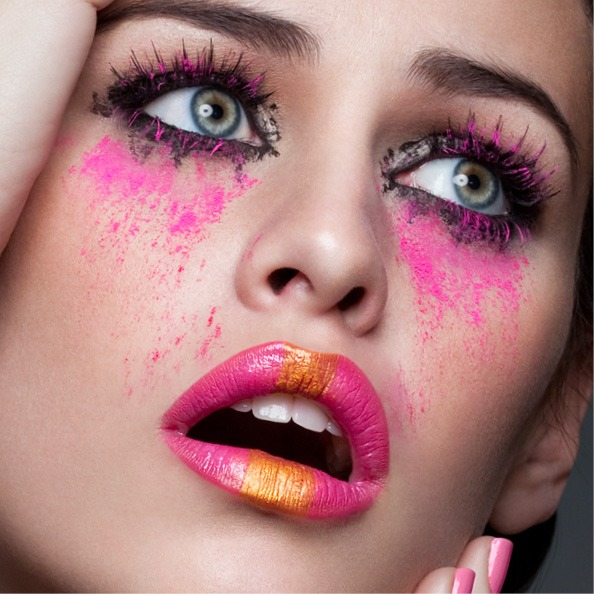 .:Engku Sulwani:.: How Much Make Up Appropriate To Wear At