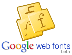 Custom Fonts Blogger Blogspot Blogs