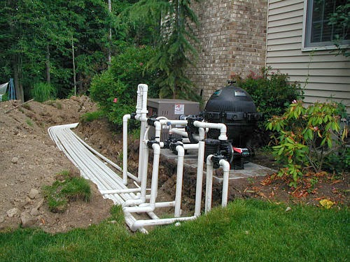 Pool Plumbing  What You Should Know
