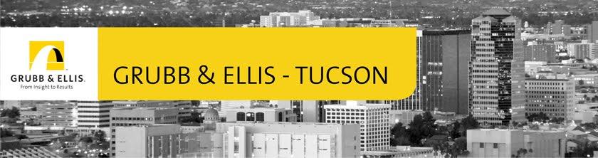 Grubb & Ellis - Tucson
