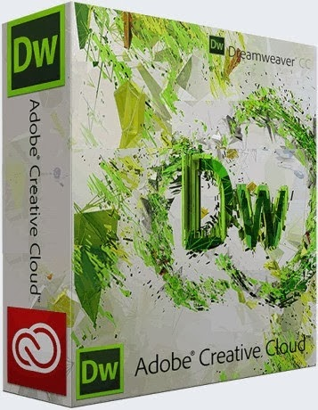 Serial Adobe Dreamweaver CC