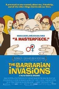 Watch The Barbarian Invasions (2003) Megavideo Movie Online