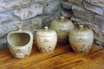 Nika ceramics