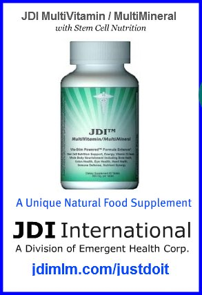 Experience The Difference, Expect Results ~ JDI Multi ~ Order JDI Today ~