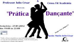 Pratica dançante