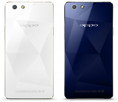 OPPO R1x Specs, Price and Availability