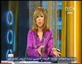 برنامج هنا العاصمه مع لميس الحديدى حلقة الأحد 19-10-2014