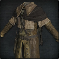 Henryks Hunter Garb