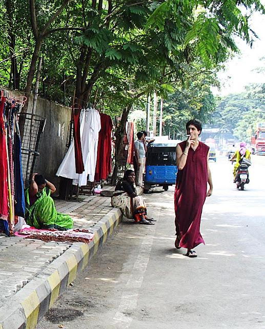 Rajneeshi Smoker