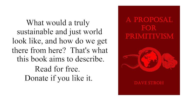 A Proposal for Primitivism