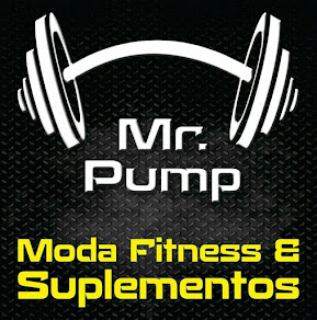 Mr. Pump Suplementos