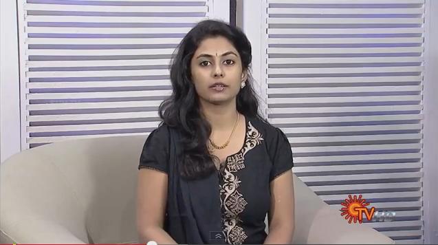 Ayurveda Sun Tv Show 21-06-2013