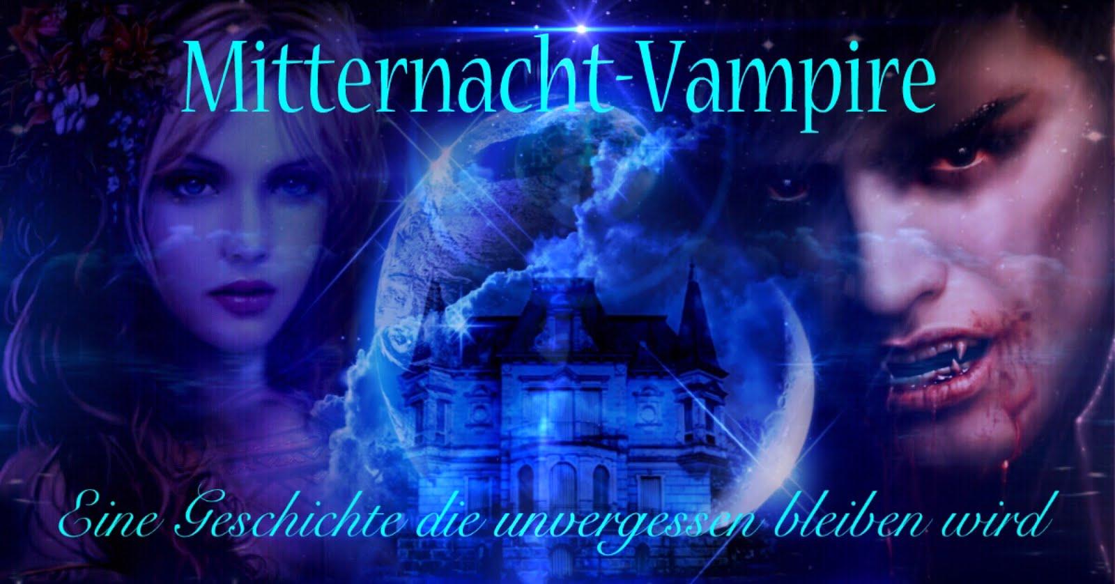 Mitternacht-Vampire - Buchblog zur Romanreihe Blut um Mitternacht