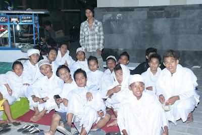 Remaja Masjid Ar-Rasyid