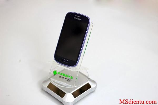 Samsung Galaxy S3 mini Trung Quốc