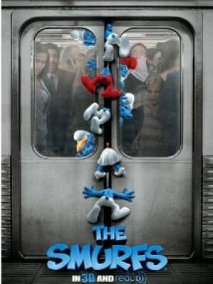 Xem phim Xì Trum - The Smurfs