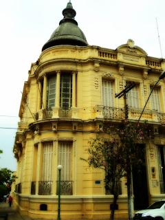Centro de Cultura de Uruguaiana